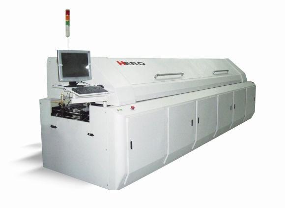 波焊爐HPF-350