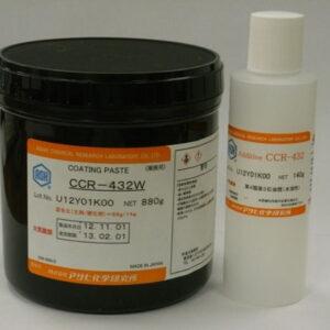 絕緣膠&加飾油墨CCR-432W