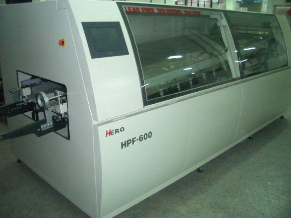 波焊爐HPF-600