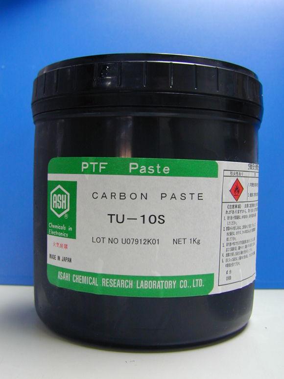厚模導電膏(軟板)TU-10S