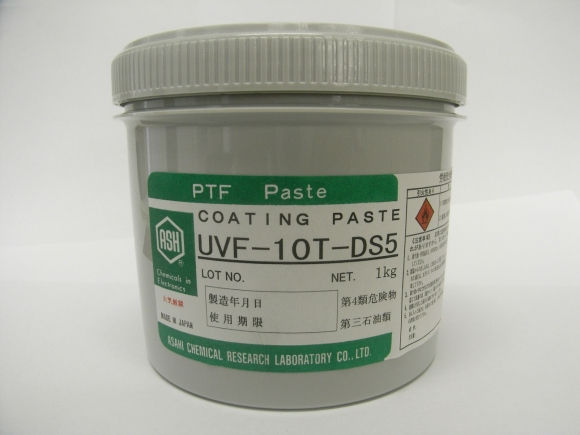 間阻膠 UVF-10T-DS5