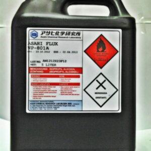 凸塊助焊劑 WP-801A